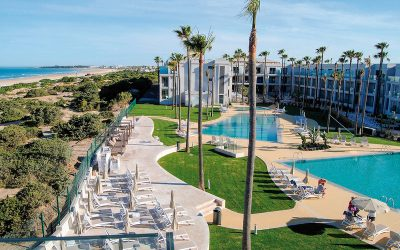 Hotel TUI BLUE Zahara Beach